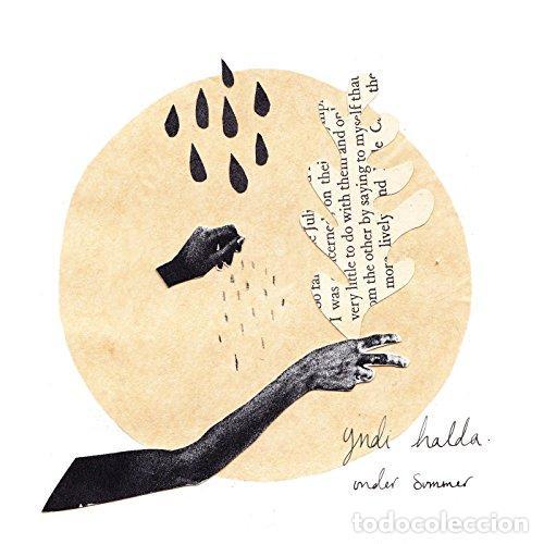 YNDI HALDA - UNDER SUMMER (2 LP) - (VINILO NUEVO) (Música - Discos - LP Vinilo - Otros estilos)