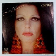 Discos de vinilo: LEO ALBAICIN - CARIÑO / EN LA MEDIA NOCHE - SINGLE 1979 - MOVIEPLAY. Lote 205433376