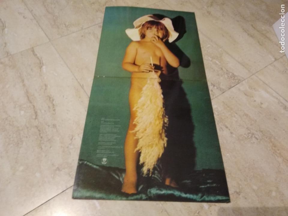 Discos de vinilo: Edgar Froese ?– Epsilon In Malaysian Pale- RARE UK EDITION-1975-Virgin ?– v2040-Tan / Maroon Labels- - Foto 2 - 205434506