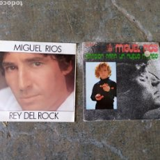 Discos de vinilo: MIGUEL RIOS. Lote 205438677
