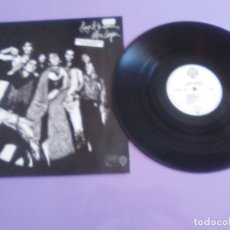 Discos de vinilo: LP. ALICE COOPER. LOVE IT TO DEATH. GERMANY WARNER BROSS. WB 46 177. AÑO 1971 ?. Lote 205447920