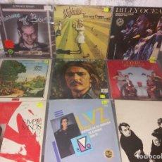 Discos de vinilo: LOTE 3 DE LP Y MAXI VARIADOS. Lote 205462071
