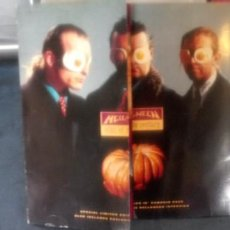 Discos de vinilo: HELLOWEEN - KIDS OF THE CENTURY. Lote 205463562