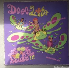 Discos de vinilo: DEEE-LITE,,,GROOVE IN THE HEART. Lote 205512985