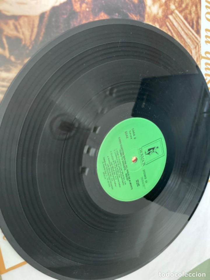 Discos de vinilo: ANTIGUO LP COMO TÚ QUISISTE... ROCIO CORO NTRA SRA DEL ROCIO ALMONTE - Foto 3 - 205513718