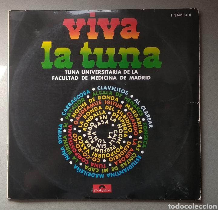VIVA KA TUNA,,, DOBLE LP (Música - Discos - LP Vinilo - Étnicas y Músicas del Mundo)
