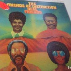 Discos de vinilo: THE FRIENDS OF DINSTINCTION. Lote 205524610