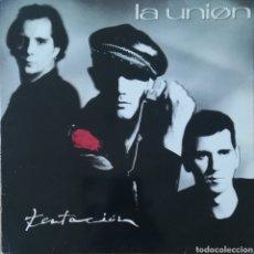 Discos de vinilo: DISCO LA UNIÓN. Lote 205556318