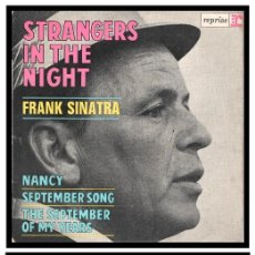 Disques de vinyle: XX FRANK SINATRA, NANCY, SEPTEMBER SONG, THE SEPTEMBER Y OF MY YEARS.. Lote 205556673