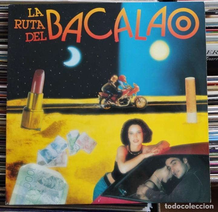 LA RUTA DEL BACALAO (ARIOLA 74321158581 (5H) (2 LPS, ALBUM) (Música - Discos - LP Vinilo - Disco y Dance)