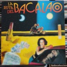 Discos de vinilo: LA RUTA DEL BACALAO (ARIOLA 74321158581 (5H) (2 LPS, ALBUM). Lote 205576200