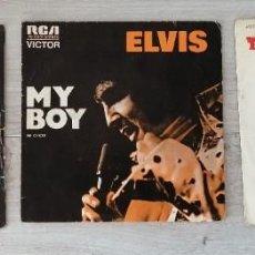 Discos de vinilo: VARIOS MÚSICA 70'. Lote 205582295