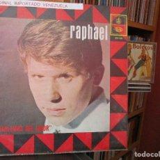 Discos de vinilo: RAPHAEL HABLEMOS DEL AMOR ( VENEZUELA ). Lote 205586718