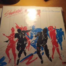 Discos de vinilo: DISCO VINILO LP SHAKATAK. Lote 205586732