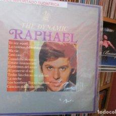 Discos de vinilo: RAPHAEL YO SOY AQUEL ( SUDAFRICA ). Lote 205586962