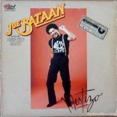 Discos de vinilo: JOE BATAAN & HIS MESTIZO BAND : MESTIZO [USA 1980] LP. Lote 205596928