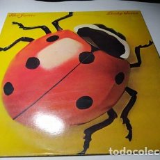 Discos de vinilo: LP - BOB JAMES – LUCKY SEVEN - S 83729 ( VG+ / VG+ ) SPAIN 1979 ( MUY RARO). Lote 205597183