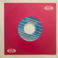 Discos de vinilo: SILVIO RODRÍGUEZ – EL REPARADOR DE SUEÑOS / ANGEL PARA UN FINAL 1984 PROMO. Lote 205600085