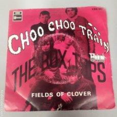 Discos de vinilo: THE BOX TOPS. Lote 205604116
