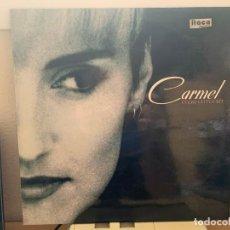 Discos de vinilo: CARMEL – EVERY LITTLE BIT. MAXI SINGLE VINILO. PERFECTO ESTADO. 1988. Lote 205605712