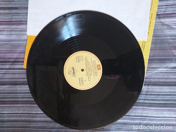Discos de vinilo: VINILO INFANTIL BSO BLANCANIEVES Y LOS SIETE ENANITOS WALT DISNEY 1991 - Foto 4 - 205605818