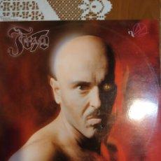 Discos de vinilo: TOTO. JINGO Y MACUMBA A WOODOO.. Lote 205611486