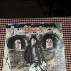 Discos de vinilo: PULGARCITO, SOÑANDO BAJO LA LLUVIA, CBS 84400, 1980. ROCK POP.. Lote 205656162