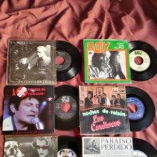 Discos de vinilo: LA MODE /LOS CARDÍACOS /ROLY/... Y MAS. Lote 205661460