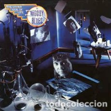 Discos de vinilo: THE MOODY BLUES - THE OTHER SIDE OF LIFE. Lote 205662538
