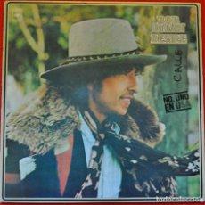 Discos de vinilo: BOB DYLAN - DESIRE - LP DE VINILO. Lote 205669240