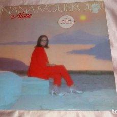 Discos de vinilo: NANA MOUSKOURI - LP SPAIN- VER FOTOS. Lote 205671446