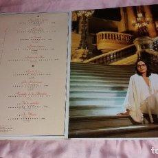 Discos de vinilo: NANA MOUSKOURI - DOUBLE LP SPAIN- VER FOTOS. Lote 205671745