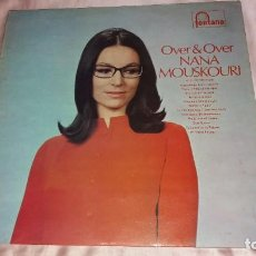 Discos de vinilo: NANA MOUSKOURI - LP UK - VER FOTOS. Lote 205672072