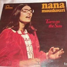 Discos de vinilo: NANA MOUSKOURI - LP UK - VER FOTOS. Lote 205672157