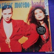 Discos de vinilo: AZÚCAR MORENO. LP. Lote 205698318