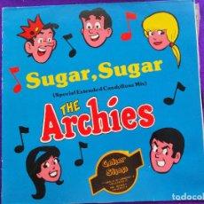 Discos de vinilo: SUGAR,SUGAR.LP(VINILO. Lote 205698717