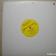 """Discos de vinilo: CHUCK PHULASOL """"FEEL ALL RIGHT"""". Lote 205698890"""