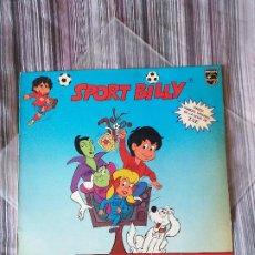 Discos de vinilo: VINILO BANDA SONORA SPORT BILLY SUPERBANDA TVE. Lote 205733140