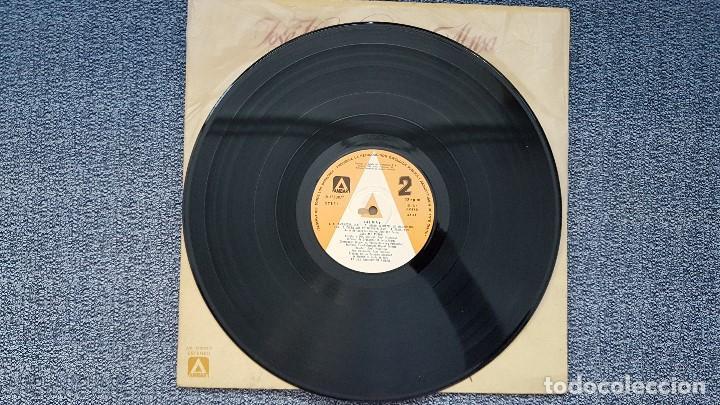 Discos de vinilo: José María Purón - Alma. editado por Ambar. año 1.977. Carátula doble. contiene letras canciones - Foto 7 - 205737431