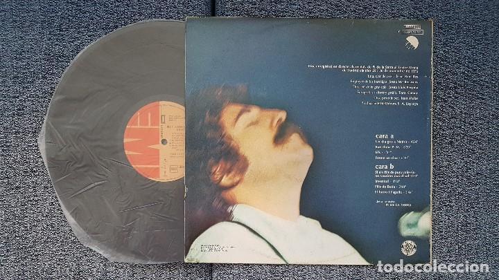 Discos de vinilo: Pi de la Serra - A Madrid. editado por Emi Odeon . año 1.977. Excelente estado - Foto 2 - 205743906