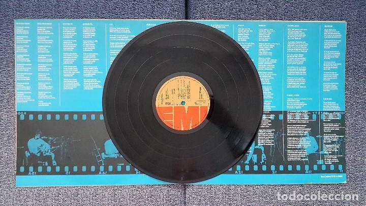 Discos de vinilo: Pi de la Serra - A Madrid. editado por Emi Odeon . año 1.977. Excelente estado - Foto 3 - 205743906