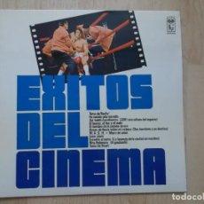 Discos de vinilo: EXITOS DEL CINEMA,JOHN DEAN ORQUESTA,1978,EL BUENO EL FEO Y EL MALO,TEMA DE SHAFT,ROCKY,ETC. Lote 205764627