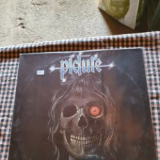 Discos de vinilo: PICTURE -- ETERNAL DARK, BACKDOOR 818 107 - 1 1983, HOLANDA.. Lote 205765268