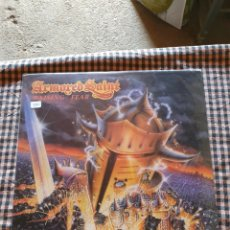 Discos de vinilo: ARMORED SAINT -- RAISING FEAR, CHRYSALIS - BFV 41601, USTED, 1987.. Lote 205766111