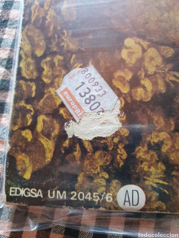 Discos de vinilo: Pau riba, acompanyat per om - dioptria, edigsa um 2045/6, 1978. Rock, folk, nova canço. - Foto 11 - 205772532