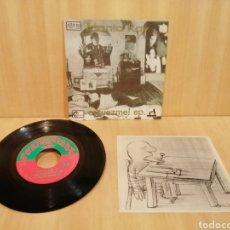 Discos de vinilo: MANTA RAY, ESCUEZEME! E.P.. Lote 205776420
