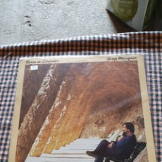 Discos de vinilo: JOSEP MESEGUER, CANTS DE LA INTERIOR, 1986. Lote 205780433