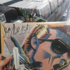 Disques de vinyle: LP JERRY LEE LEWIS ELEKTRA 1979. Lote 205787223