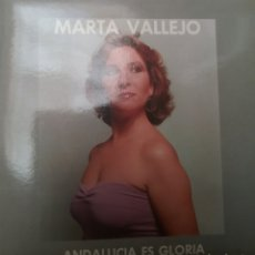 Discos de vinilo: MARTA SINGLE SELLO LADI ALICIA AÑO 1987. Lote 205800707