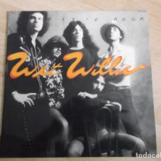Discos de vinilo: WET WILLIE - DIXIE ROCK LP 1975 EDICION ESPAÑOLA BLUES ROCK. Lote 205810802